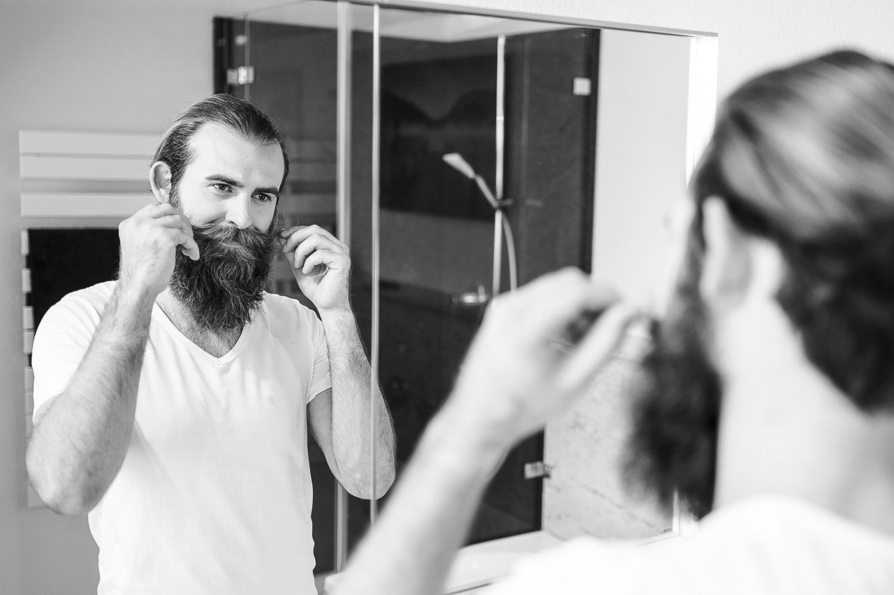 Das Must Have für die Bartpflege.