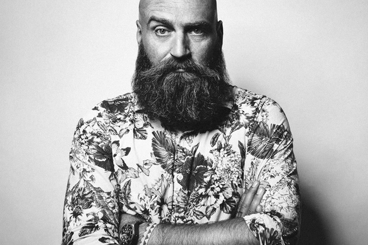 Ein Bart macht noch lange keinen Philosophen…