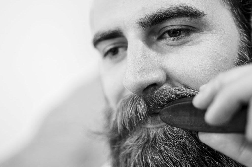 Die neuesten Bartpfelge Ratgeber bei blackbeards.