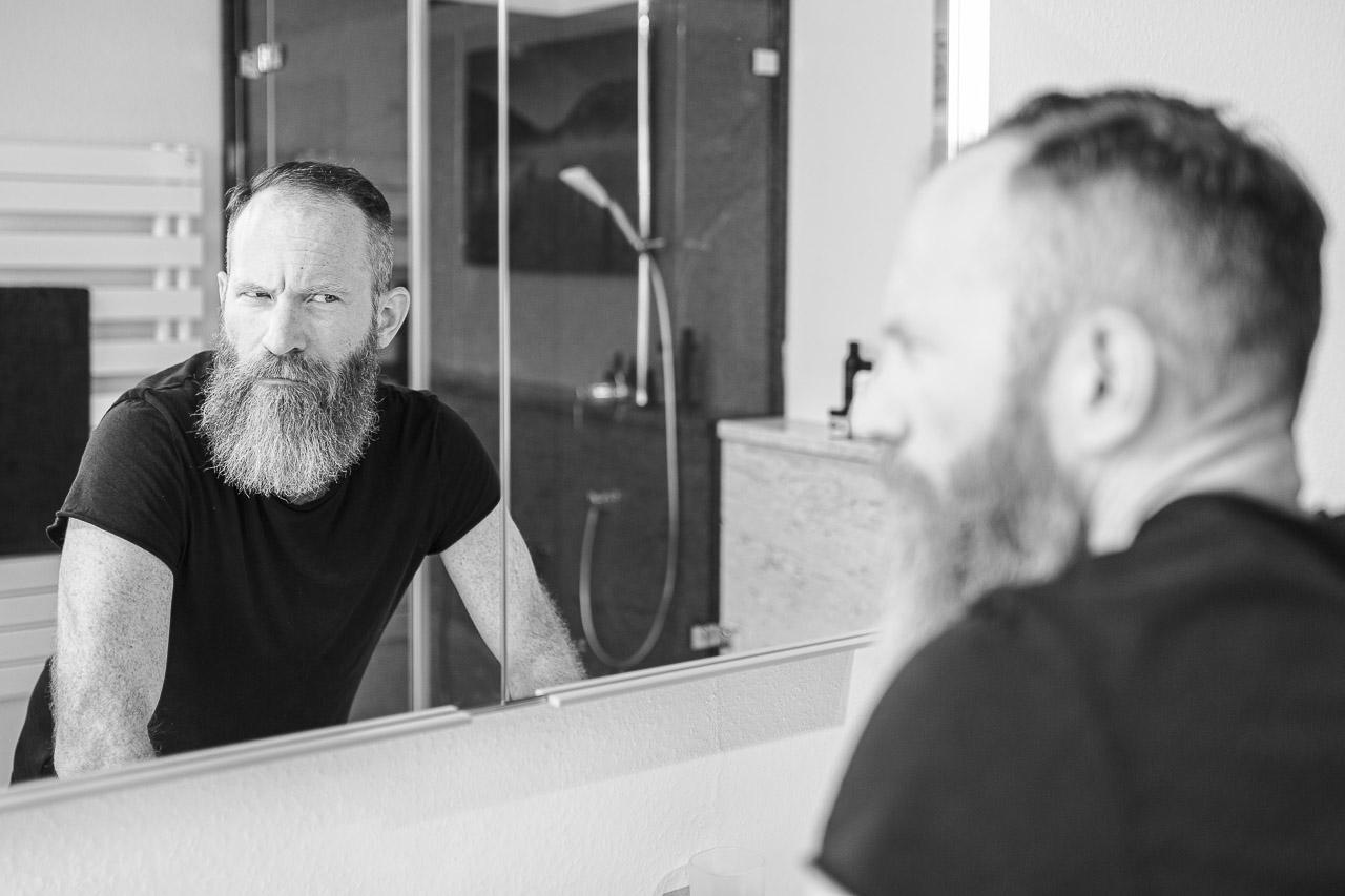 Probleme mit deinem Bart? Wir haben Tipps und Lösungen für dich.