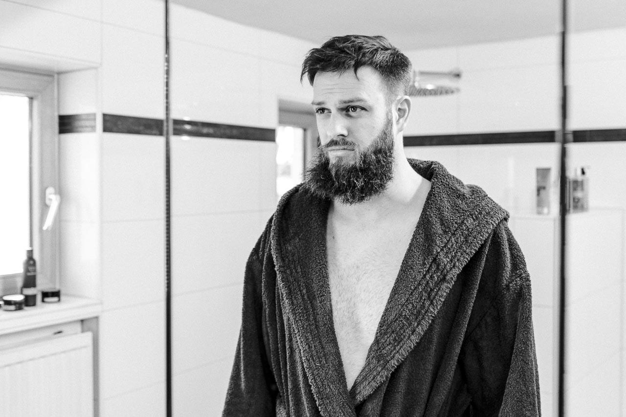Wie überstehst du den Bad Beard Day