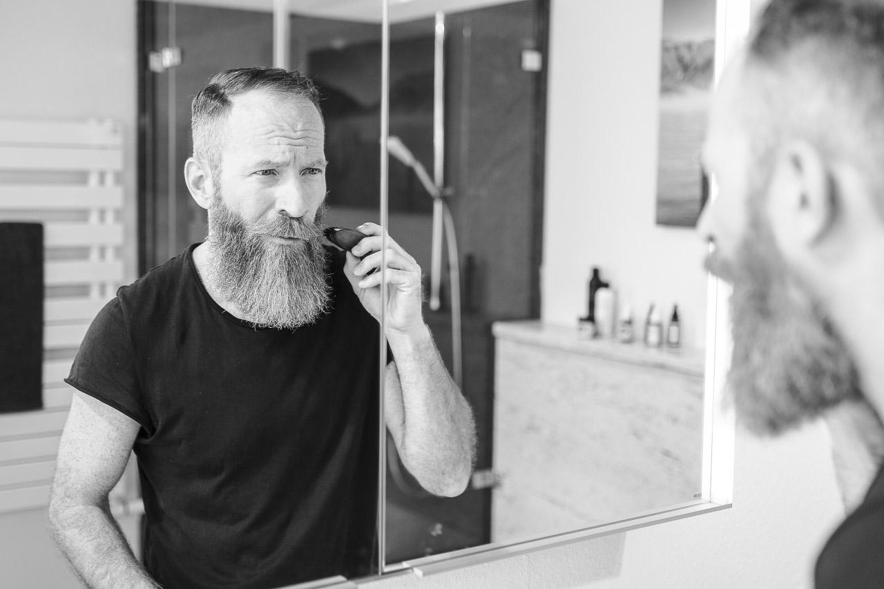 Bartpflege-Tipps von blackbeards.