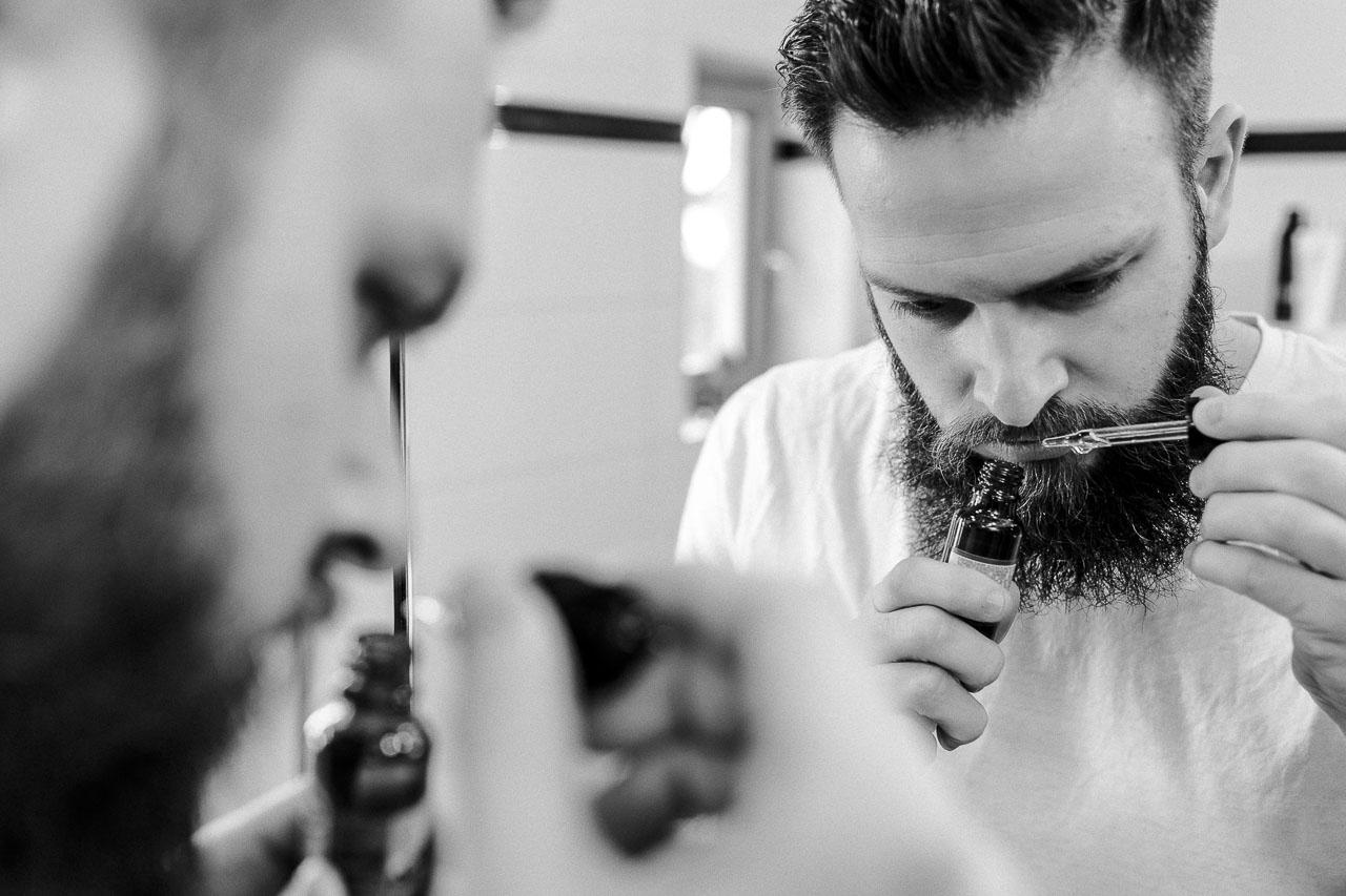 Ein Vergleich von Bartölen und woran du gute erkennst.