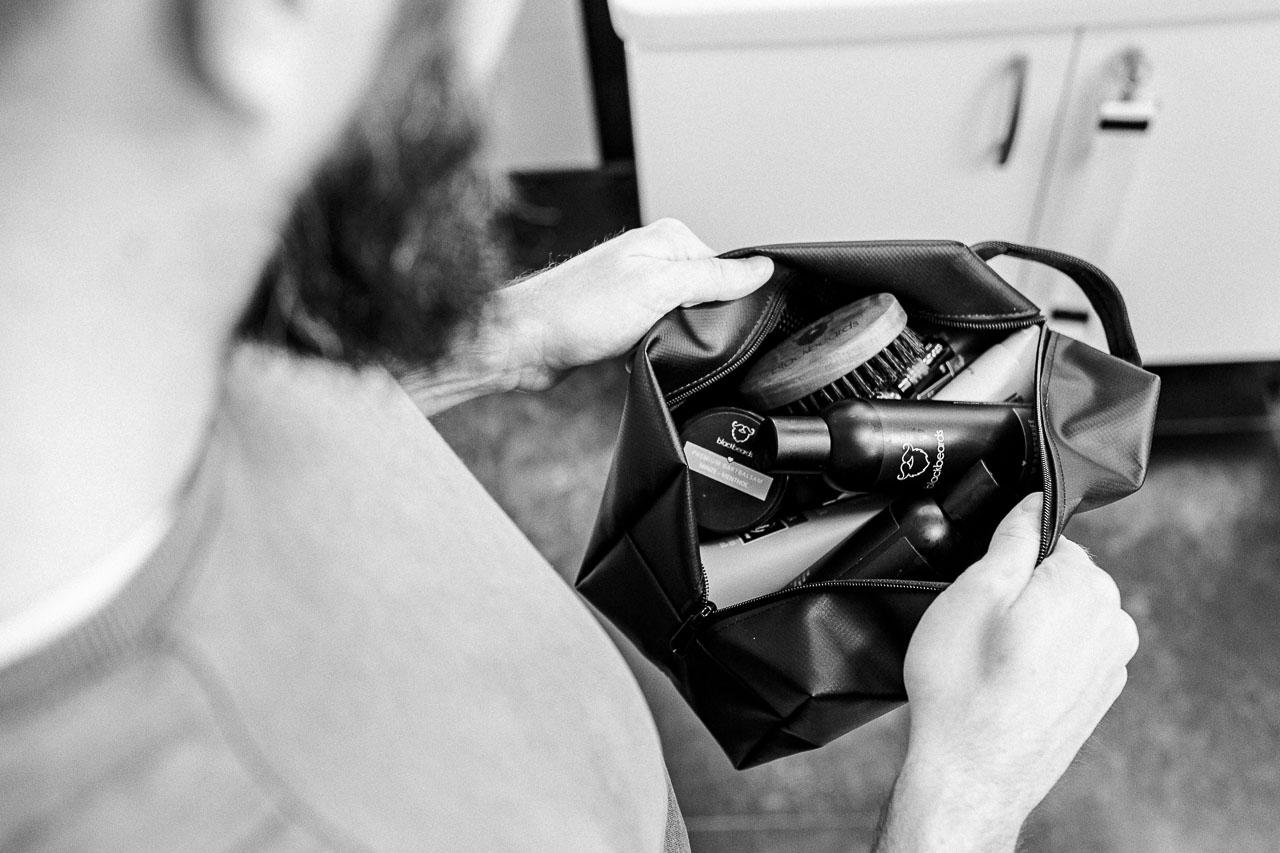 Diese 5 Dinge dürfen in deiner Kulturtasche nicht fehlen.