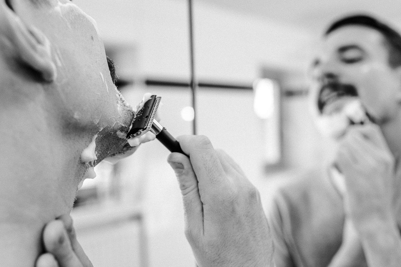 Ein Rasierhobel ist eine feine Sache und es gibt gute Gründe dafür, ihn bei deiner Nassrasur zu verwenden.