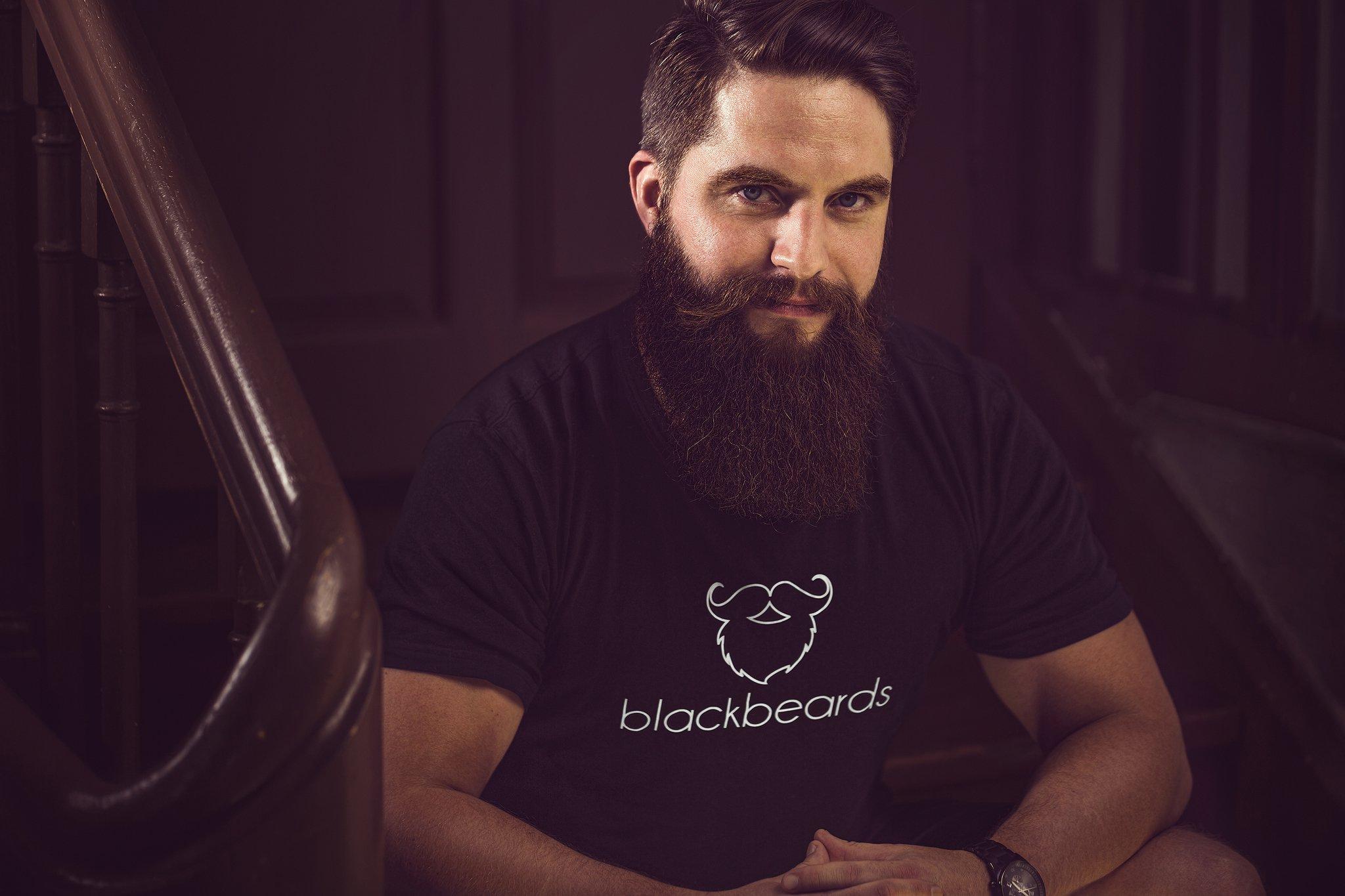 Mike Seebauer von blackbeards aus Rosenheim im Interview