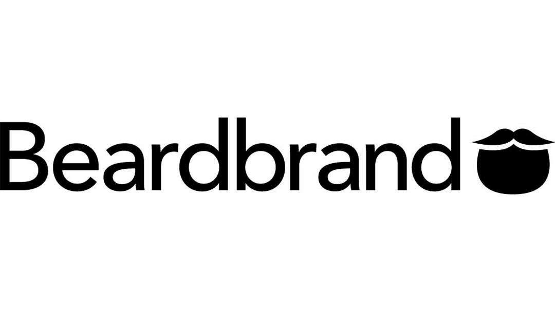 Logo von beardbrand