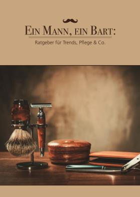 Das E-Book von Babista gibt dir Tipps für deine Bartpflege und zeigt Expertenmeinungen zu Rasur und Bartpflege. Achja, und es räumt mit so manchen Bartmythen auf.