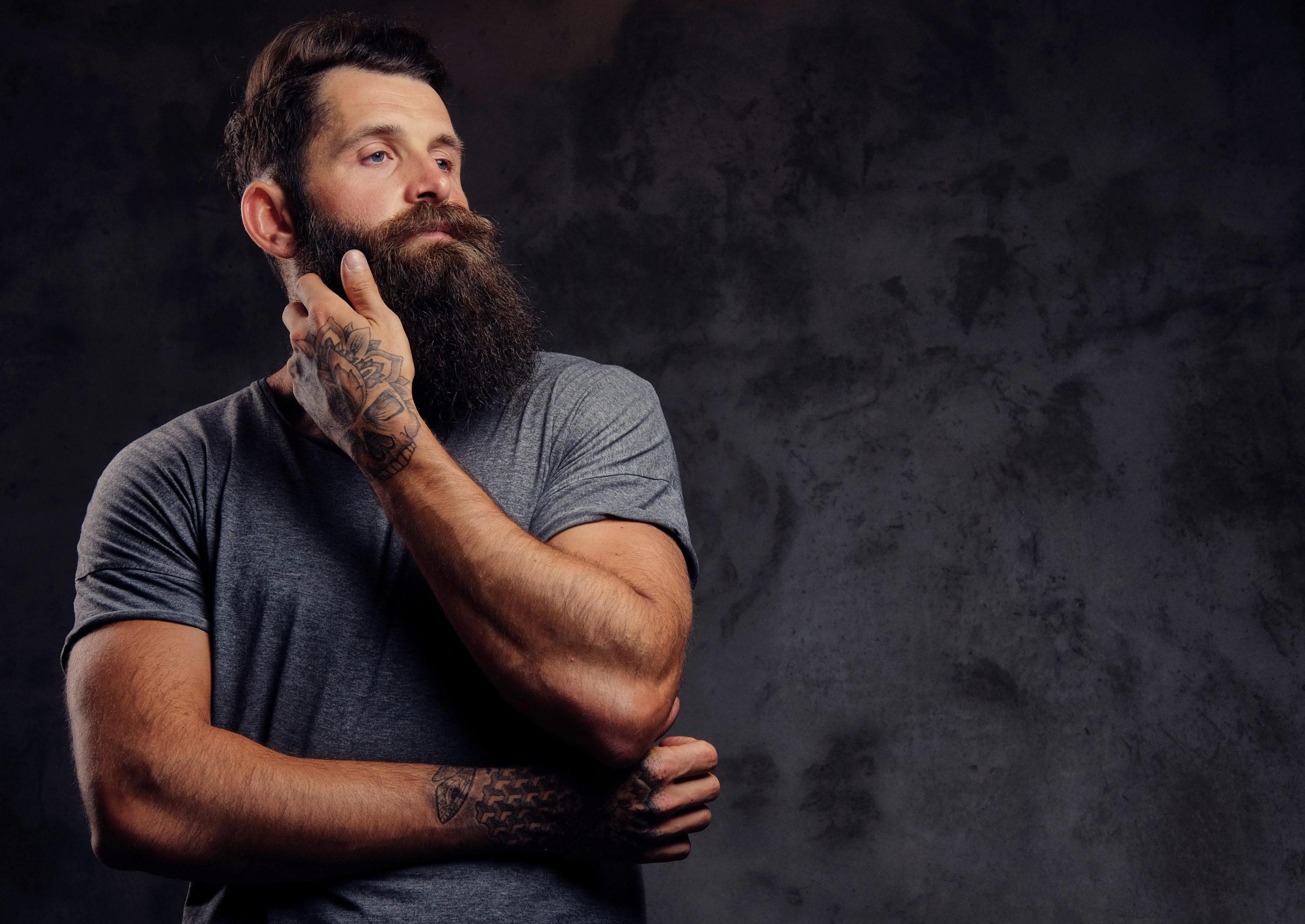 Wir geben dir Tipps und Ratschläge rund um das Thema Bartwuchs und lassen dich an unserer Erfahrung teilhaben.