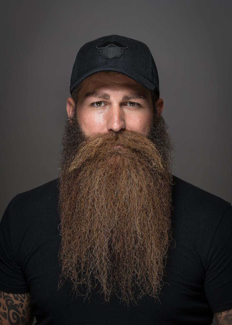 Marc Bereiter, oder auch unter Don_Banbeardo bekannt, nimmt schon seit geraumer Zeit an diversen Bartmeisterschaften und Wettbewerben teil. Er ist ein alter und guter Freund der blackbeards Crew.