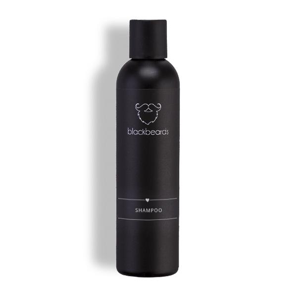Ein Shampoo von blackbeards.
