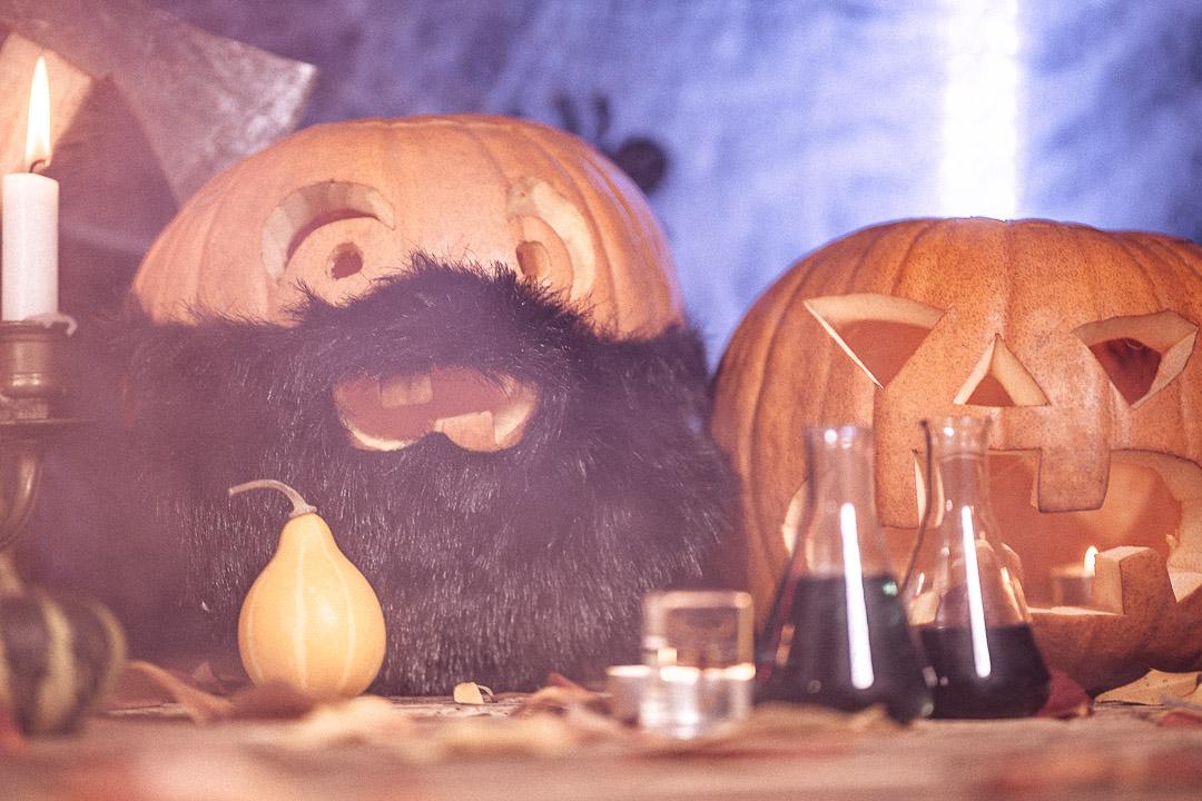 blackbeards Produktempfehlungen für unseren Halloween Rabatt