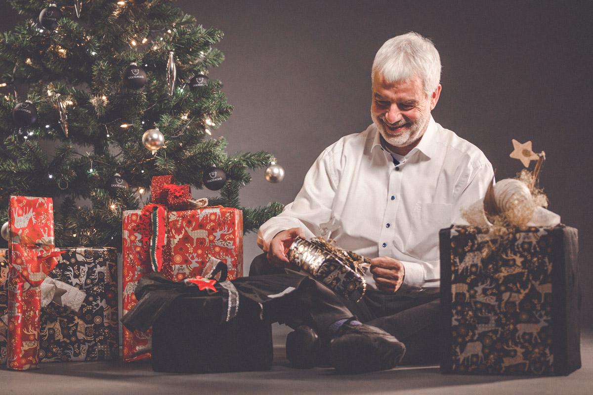 blackbeards Ideen für Weihnachtsgeschenke für Männer