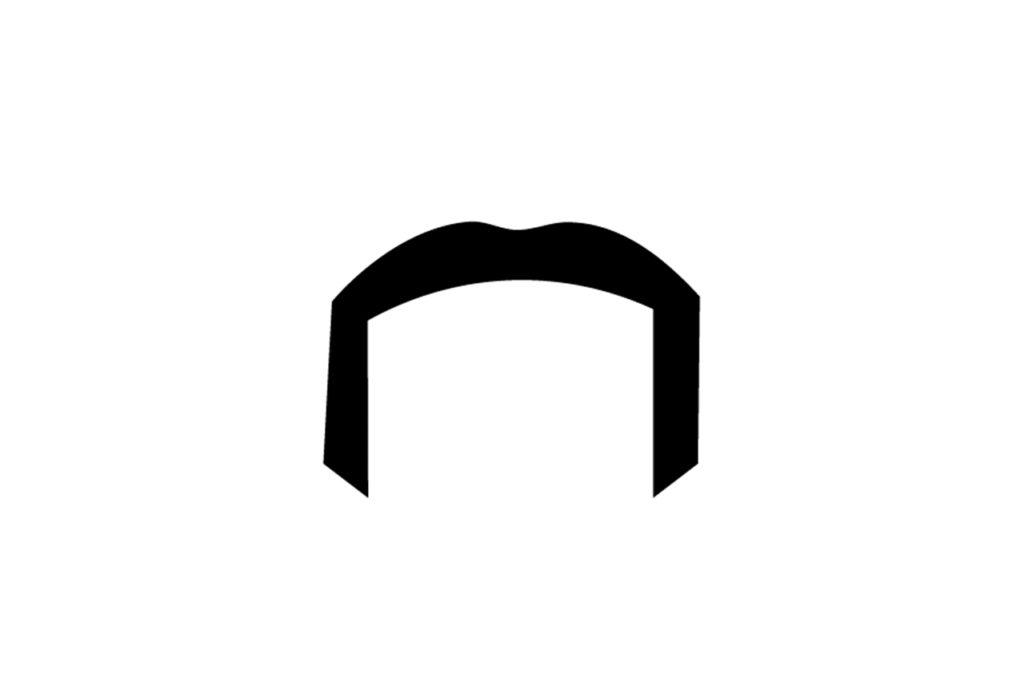 Ein wahrlich besonderer Bartstil ist der Fu Manchu