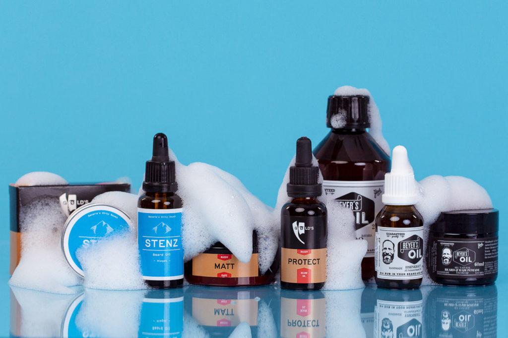 GØLDS, Stenz und Beyer's Oil sind neben vielen anderen Marken bei blackbeards im Sale. Der perfekte Zeitpunkt, um etwas neues auszuprobieren oder die Vorräte für die Bartpflege aufzustocken.
