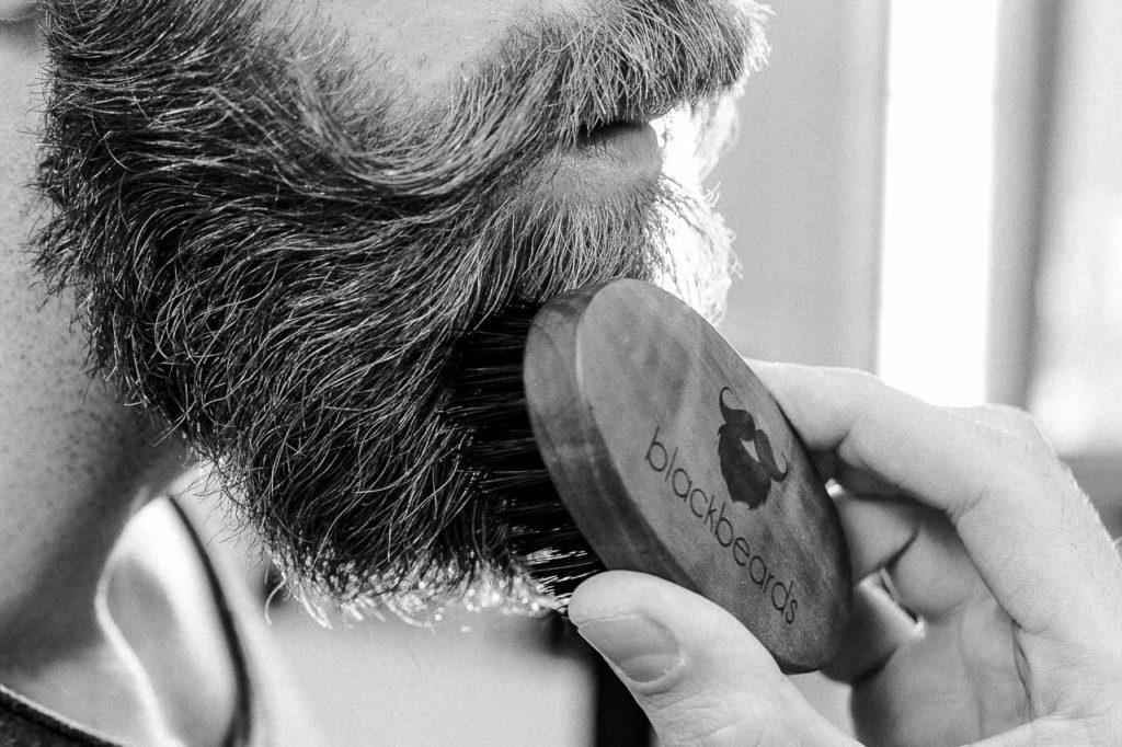 blackbeards Ratgeber für Bartpflege